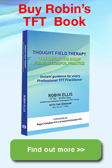 Thought Field Therapy book