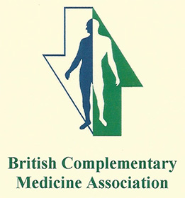 Member of the British Complementary Medical Association